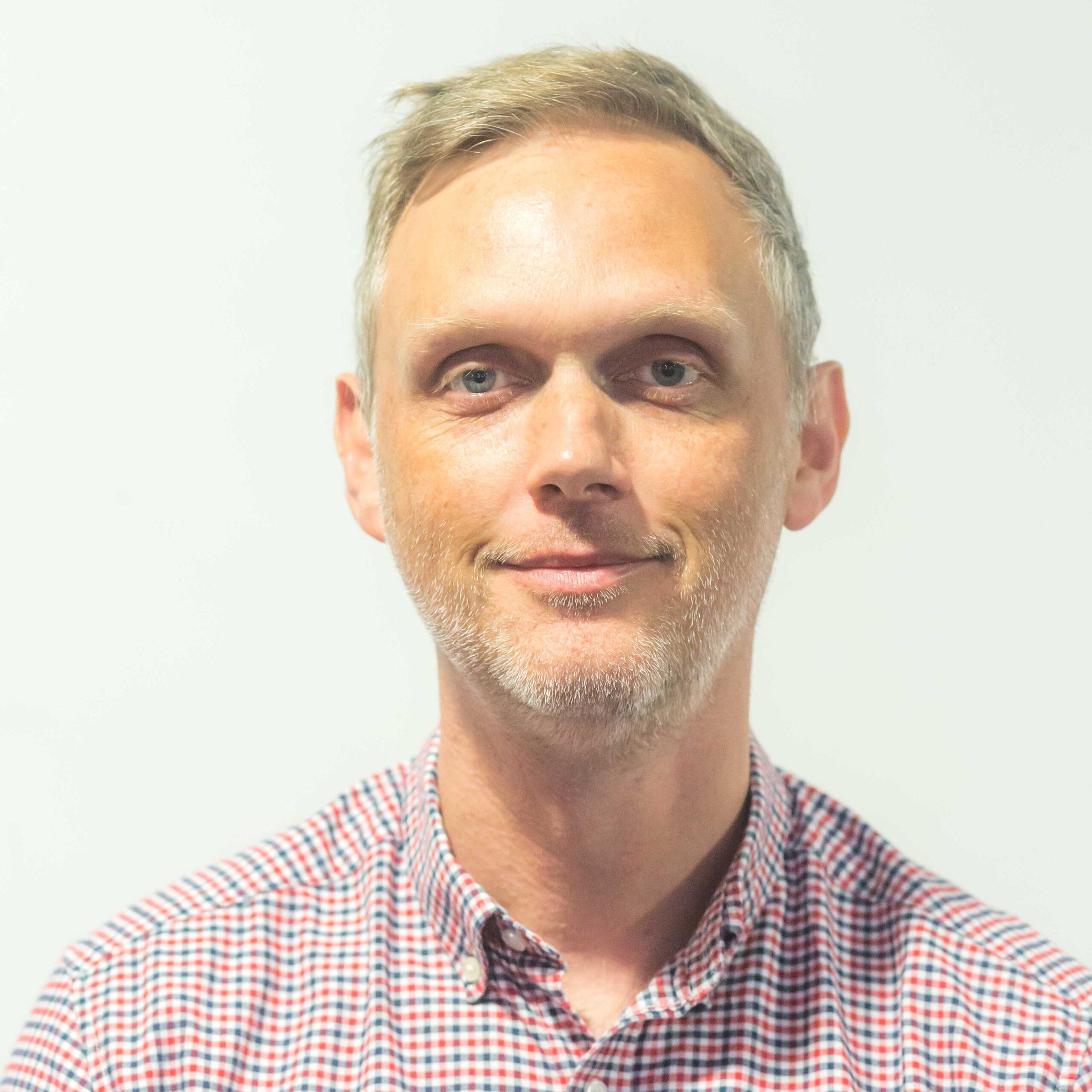 Mark Hobbs