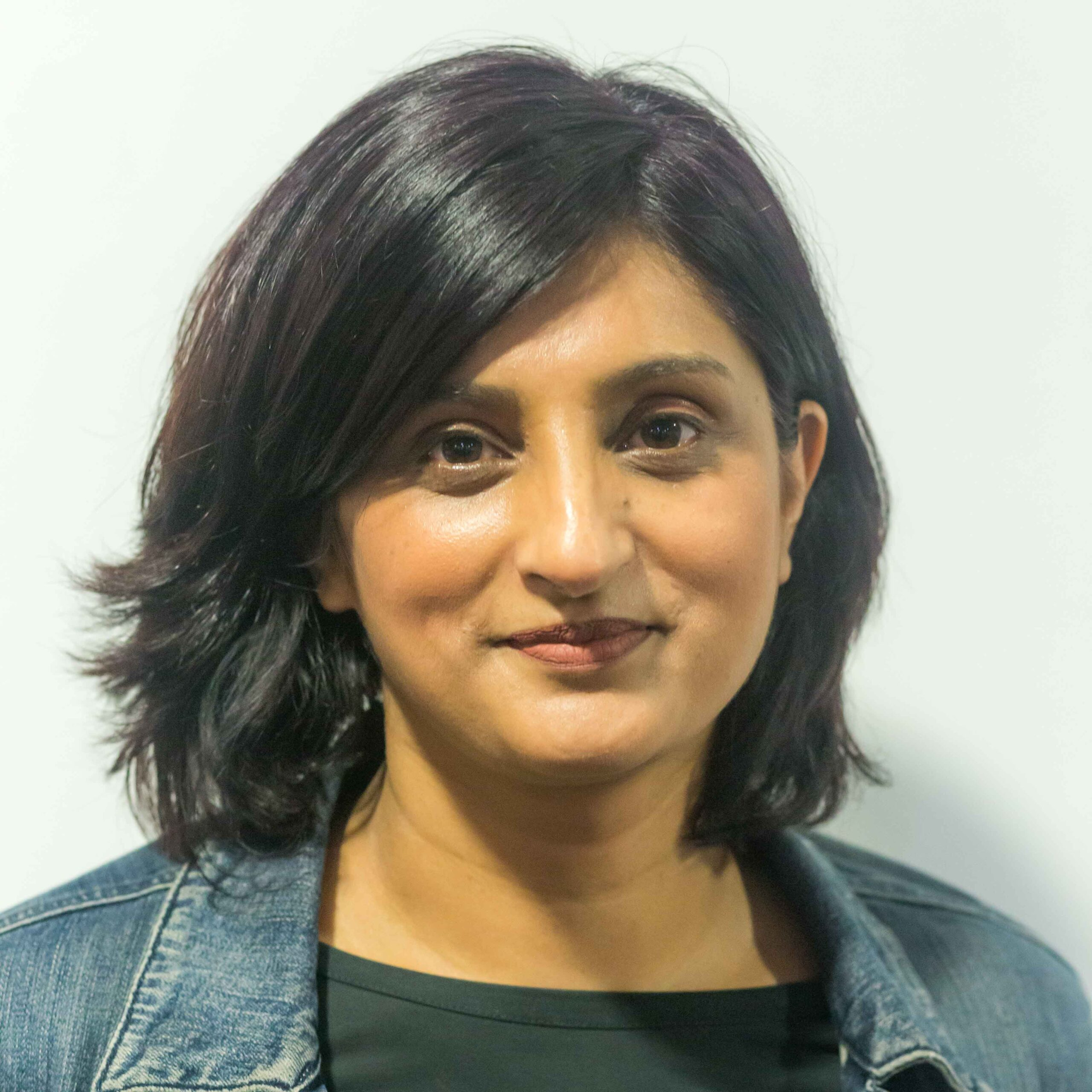 Jess Patel